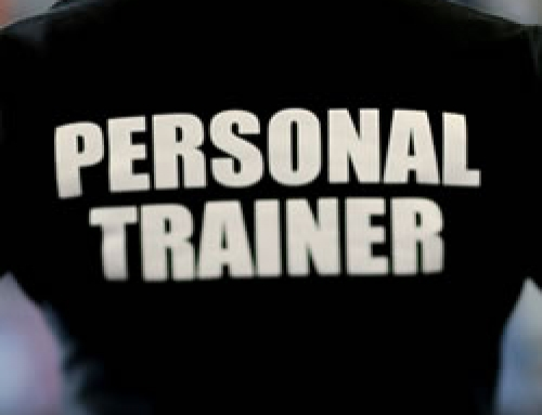 Gezocht: Personal Trainers