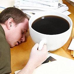 Effecten van Cafeïne