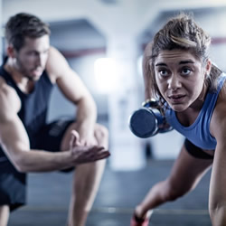 Kies voor Personal Training