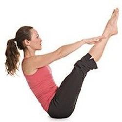 Core training en balans III
