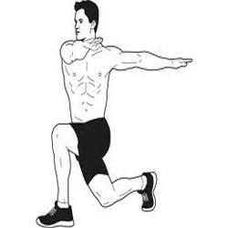 Core training en balans II