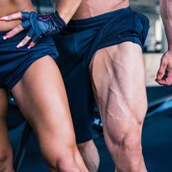 Sterke benen! Hoe en waarom?