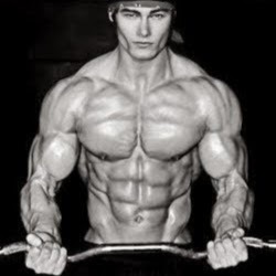 Workout Routine Plan Jeff Seid