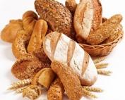Broodsoorten Vergelijk