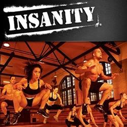 Insanity Training