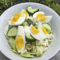 Koolhydraatarm Dieet volgen?