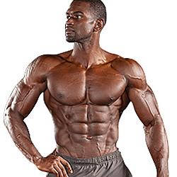 hoe train je onderarmen
