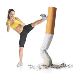 Fat Attack: Roken en Afvallen