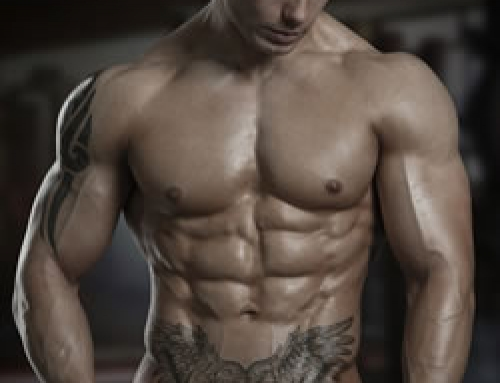 Gezocht: Fitness Modellen (m)