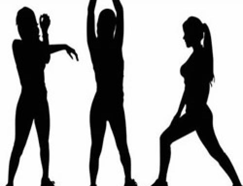 Train de Lenigheid van je Spieren!