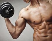 Drop 5 Fitness Schema: 4 dagen split