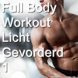 Full Body Workout Licht Gevorderd 1