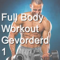 Full Body Workout Gevorderd 1