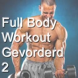 Full Body Workout Gevorderd 2