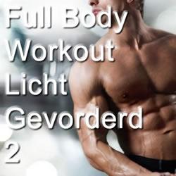 Full Body Workout Licht Gevorderd 2