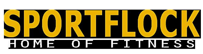 Sportflock Retina Logo