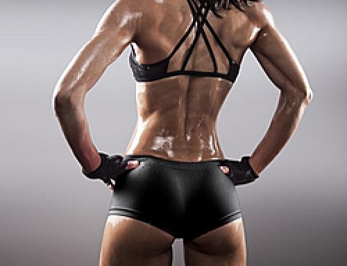 Hoe krijg je een strak gevormd lichaam?