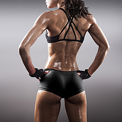 How to Tone your Body? - Hoe krijg je een strak gevormd lichaam?
