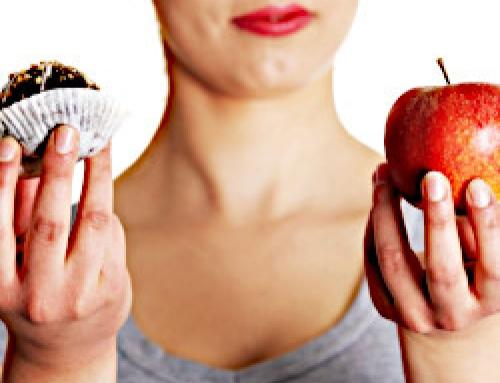 Gezond eten en toch aankomen