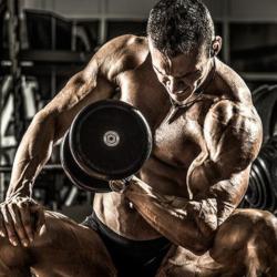 Силовые тренировки для продвинутых