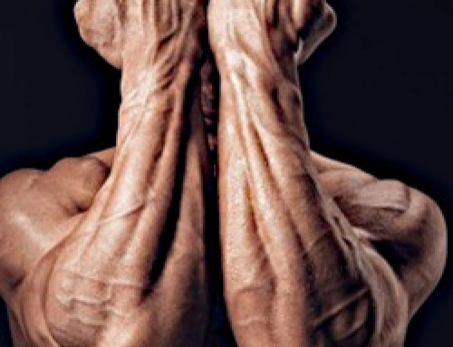 Zo ontwikkel je Krachtige Onderarmen